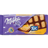 Milka C. 87 Gr Tablet Mini Tuc