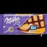Milka C. 87 Gr Tablet Mini Tuc