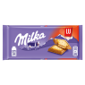 Milka C. 87 Gr Tablet Petit Lu