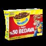Nestle 450 gr Nesquık Mısır Gevreği 2. si %50 İndi