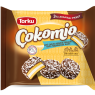 Torku B.Çokomio Sütlü Bisküvi 3x77 Gr