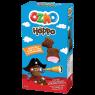Ozmo Hoppo Çikolatalı Krema Dolgulu Bisküvi 40 gr