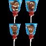 Ozmo Fun Figürlü Çikolata 23 gr