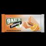 Ülker 9 Kat Tat İnce İnce Şekersiz Portakallı Gofret 118 gr
