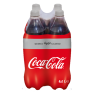 Coca Cola Light 4x1 lt