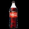 Coca Cola Şekersiz 1 lt