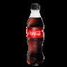 Coca Cola Şekersiz 450 ml