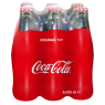 Coca Cola Cam 6 X 200 Ml
