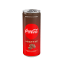 Coca Cola 250 Ml Kutu Coffee