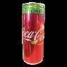 Coca Cola Lıme 250 Ml