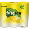 Fuse Tea 6 X 330 Ml Limon Kutu
