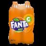 Fanta Portakal 4x1 lt