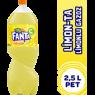 Fanta Limonata 2,5 lt