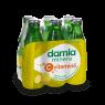 Damla Minera Limon Aromalı Gazlı İçecek 6x200 ml