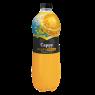 Cappy Pulpy Portakal Parçacıklı Meyve Suyu 330 ml
