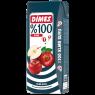 Dimes %100 Elma Suyu 200 ml