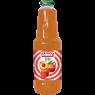 Dimes Şeftali Aromalı Meyve Suyu Cam Şişe 1 lt