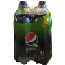 Pepsi Cola Twist 4X1 Lt