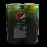 Pepsi Cola Twist 4X250 Ml