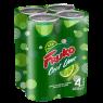 Fruko Cool Lime 4x250 Ml