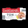 Dardanel Ton Light Balığı 2x150 gr