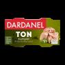 Dardanel Zeytinyağlı Ton Balığı Ekonomik Paket 2x150 gr