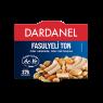 Dardanel Fasulyeli Ton Balığı Hazır Yemek 185 gr