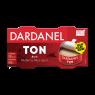 Dardanel Ton Balığı Acılı 150 gr*2