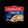Dardanel 4 Tahıl Aç Ye Ton Balık 185 Gr
