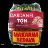 Dardanel Ton Balık Acılı 80 Gr x 2 (Makarna Hed )