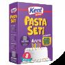 Kent Böringer Pasta Seti 410 gr