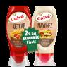 Calve Acılı Ketçap 700 gr + Mayonez 335 gr