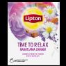 Lipton Time To Relax Çay 23 Gr