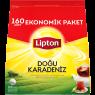Lipton Demlik Poşet Çay D.Karadeniz 160 Adt Poş