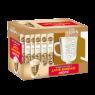 Cafe Crown Latte Kahve 16 Lı Bardak Hed