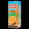 Dimes Portakal Suyu 200 ml