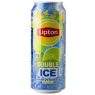 Lipton İce Tea  Double İce Misket 500 Ml