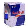 Red Bull Kutu 4X250 ml