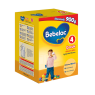 Bebelac Gold 4 Devam Sütü 900 gr