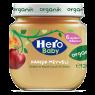 Hero Baby   Kavanoz  Organik Karışık Meyve 120 Gr