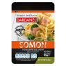 Dardanel Zeytinyağlı Somon Balığı Poşet 85 gr