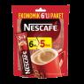 """Nescafe 3ü 1 Arada 6"""" Eko Paket"""
