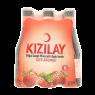 Kızılay Çilek Aromalı Gazlı İçecek 6x200 ml