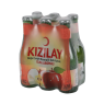 KIZILAY 6x200 ML ELMA