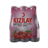 KIZILAY 6x200 ML VISNE