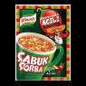 Knorr Çabuk Çorba Meksika Usulü Acılı Domates 17 gr