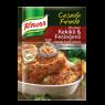 Knorr Fırında Tavuk Çeşnisi  Fesleğenli Kekikli 32