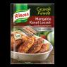 Knorr Fırında Tavuk Çeşnisi - Mangalda Kanat Lezzeti