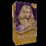 Koleston Set Saç Boyası Özel Sarılar Serisi 12/0 Çok Açık Doğal Sarı