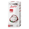 "Kotex Günlük Ped Normal 20""li"